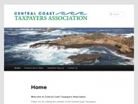 Centralcoasttaxfighters.org