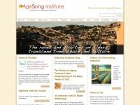 Agesonginstitute.org