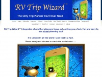 Rvtripwizard.com - Home of the Best RV Trip Planner Ever