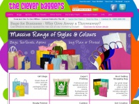 Thecleverbaggers.co.uk