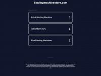 bindingmachinestore.com