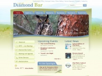 City of Diamond Bar : Home