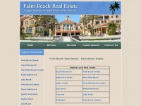 Palm-beach-real-estate.org