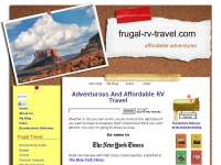 frugal-rv-travel.com