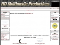 hdmultimediaproductions.com