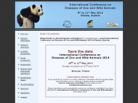 zoovet-conference.org