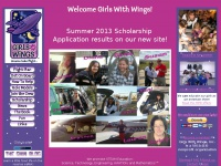girlswithwings.com