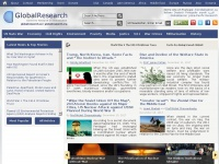globalresearch.ca Thumbnail