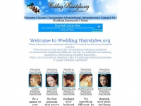 weddinghairstyles.org
