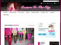 coutureinthecity.com