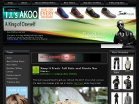 TI's Akoo Clothing Line