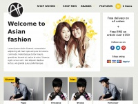 asianfashion.com