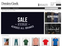 denimgeek.com