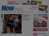 nowmagazine.co.uk