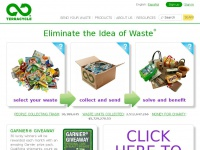 Terracycle.net - TerraCycle | Outsmart Waste