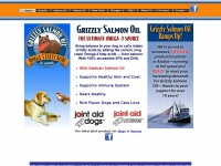 grizzlypetproducts.com