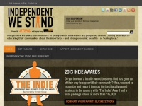 independentwestand.org Thumbnail