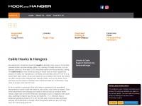 hookandhanger.com