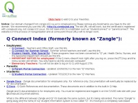 Zangle.conejo.k12.ca.us - Q Student Information System - Current Production System