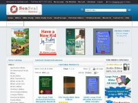 SonSeal Christian Bookstore: Discounted Bibles, Christian Books, Bible Studies