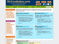 myvocabulary.com