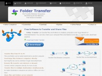 foldertransfer.com