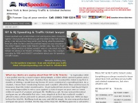 Orangetown Speeding Ticket Orangetown Clarkstown Ramapo Fines Speeding Ticket Lawyer