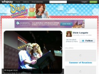 Dixielongate.com - Dixie Longate Pictures, Videos, Bio on WhoSay
