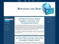 repudiatethedebt.org