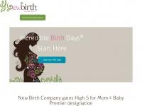 newbirthcompany.com