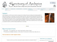 sanctuaryofasclepios.com