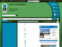 San Leandro Unified School District / Homepage