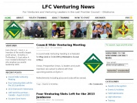 Lfcventuring.org