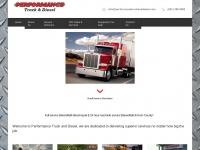 performancetruckanddiesel.com
