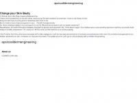 apsengineeringinc.com