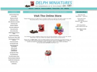 delphminiatures.co.uk