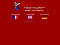 creal-miniatures.com