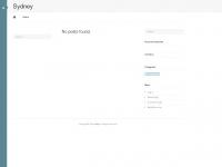 sydneycollier.com