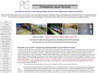 Pls-layouts.co.uk
