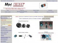 Maxxprod.com - Maxx: Resource for Name Brand RC Hobby Products, Parts and Accessories