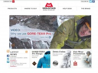 Mountain-equipment.co.uk