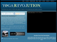 Yogarevolution.org