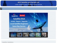Satelliteandtvaerials.co.uk