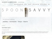 spoonsavvy.com