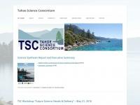 Tahoescience.org