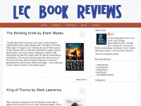 lecbookreviews.com