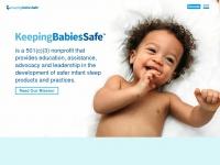 keepingbabiessafe.org Thumbnail