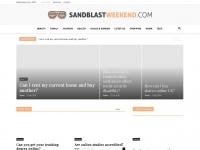 sandblastweekend.com
