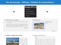 Theanchorage.co.za