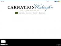 carnationwa.gov Thumbnail
